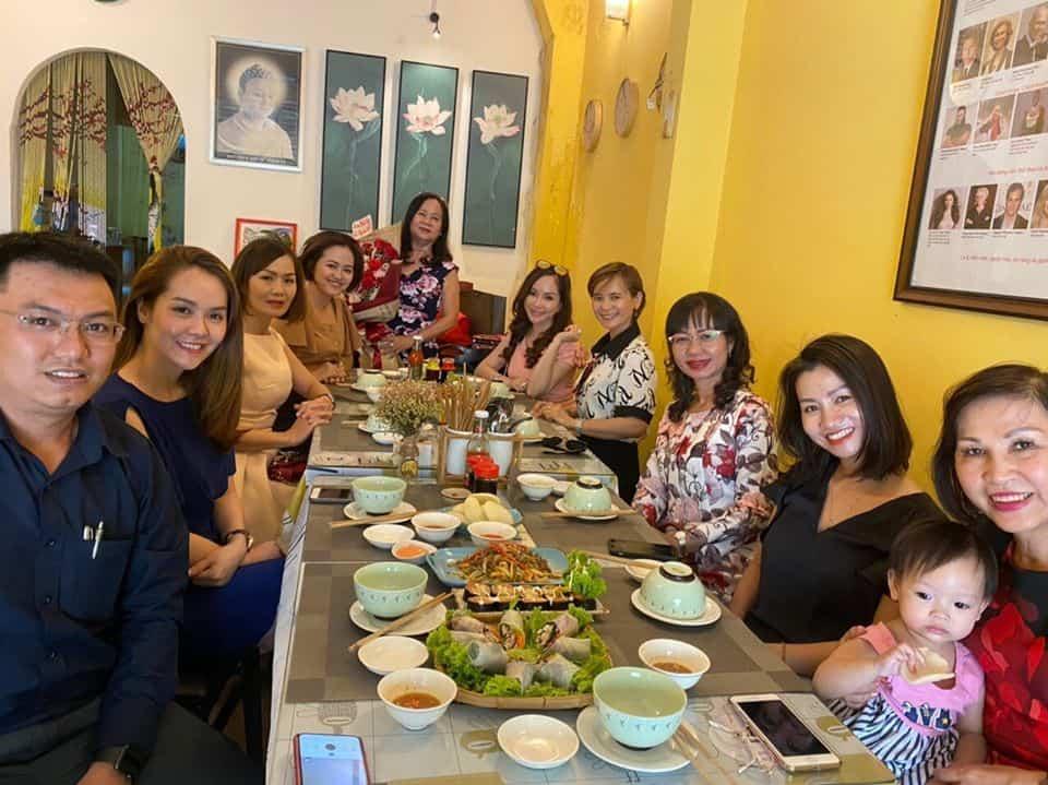 Review KVegetarian Restaurant & Café (20/15 Phan Đăng Lưu, Phường 6, Q. Bình Thạnh) -  - Nhà hàng chay | Nhà hàng KVegetarian Restaurant & Café | Nhà hàng thuần chay 15