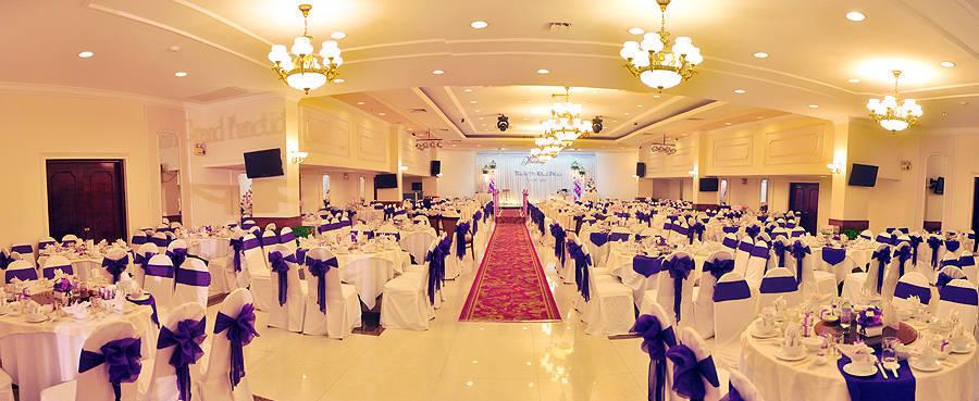 Top 10 Nhà Hàng Tiệc Cưới Sang Trọng Tại Nha Trang -  - Diamond Bay Nha Trang   Nhà hàng Hoàng Lan   Nhà hàng Majestic 29