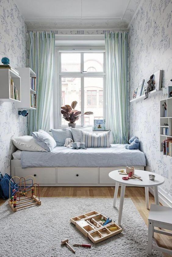 Top 20+ Mẫu Thiết Kế Nội Thất Giường Tủ Đẹp Ấn Tượng Nhất -  - mẫu giường ngủ đẹp   Mẫu thiết kế nội thất đẹp 63