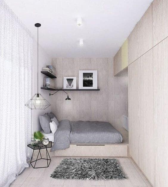 Top 20+ Mẫu Thiết Kế Nội Thất Giường Tủ Đẹp Ấn Tượng Nhất -  - mẫu giường ngủ đẹp   Mẫu thiết kế nội thất đẹp 67