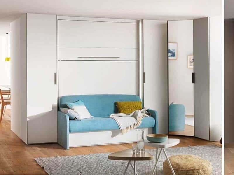 Top 20+ Mẫu Thiết Kế Nội Thất Giường Tủ Đẹp Ấn Tượng Nhất -  - mẫu giường ngủ đẹp   Mẫu thiết kế nội thất đẹp 73