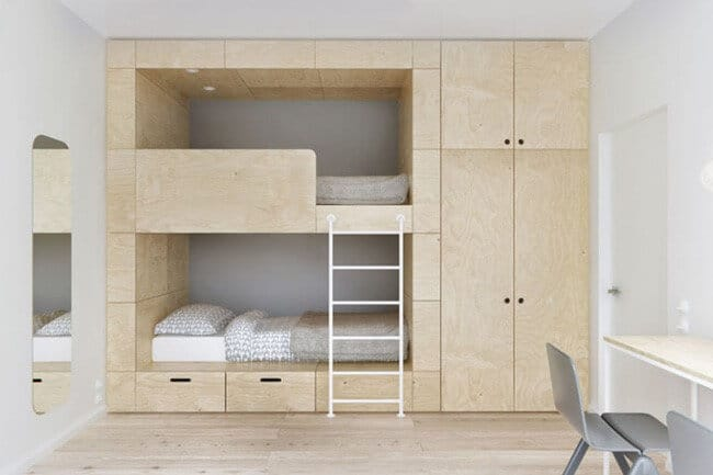 Top 20+ Mẫu Thiết Kế Nội Thất Giường Tủ Đẹp Ấn Tượng Nhất -  - mẫu giường ngủ đẹp   Mẫu thiết kế nội thất đẹp 83