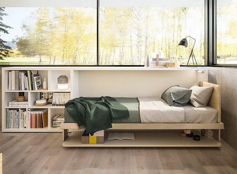 Top 20+ Mẫu Thiết Kế Nội Thất Giường Tủ Đẹp Ấn Tượng Nhất -  - mẫu giường ngủ đẹp   Mẫu thiết kế nội thất đẹp 85
