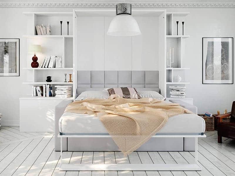 Top 20+ Mẫu Thiết Kế Nội Thất Giường Tủ Đẹp Ấn Tượng Nhất -  - mẫu giường ngủ đẹp   Mẫu thiết kế nội thất đẹp 55
