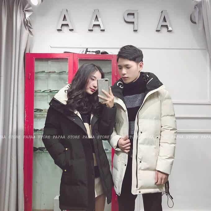 - Top 10 Shop Thời Trang Nam Hot Nhất Hà Nội