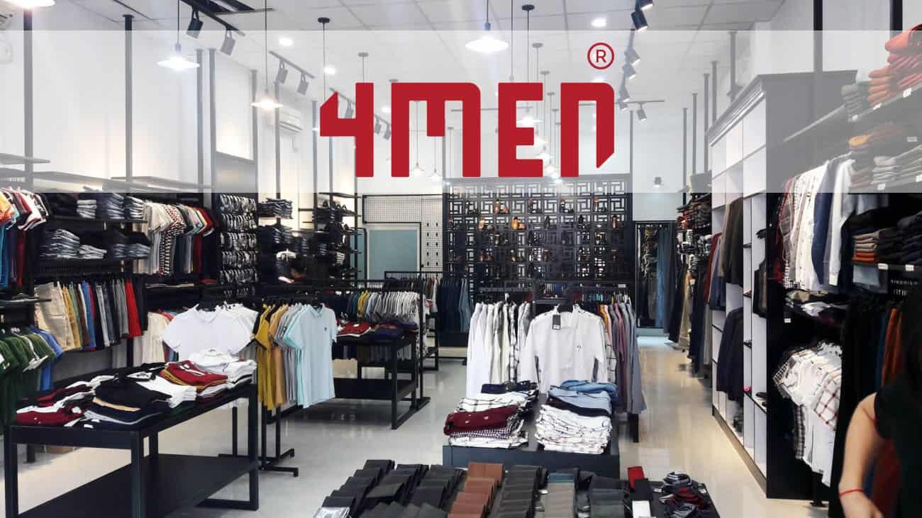 Top 10 Shop Thời Trang Nam Được Yêu Thích Tại HCM -  - 1989 Shop | 4men Shop | Chuột Trắng Shop 23
