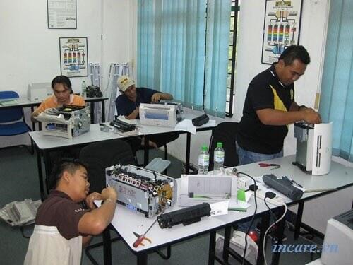 Review Dịch Vụ Sửa Chữa Máy In Của Incare -  - sửa chữa máy in tại incare 17