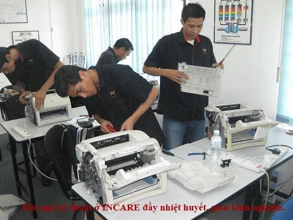 Review Dịch Vụ Sửa Chữa Máy In Của Incare -  - sửa chữa máy in tại incare 13