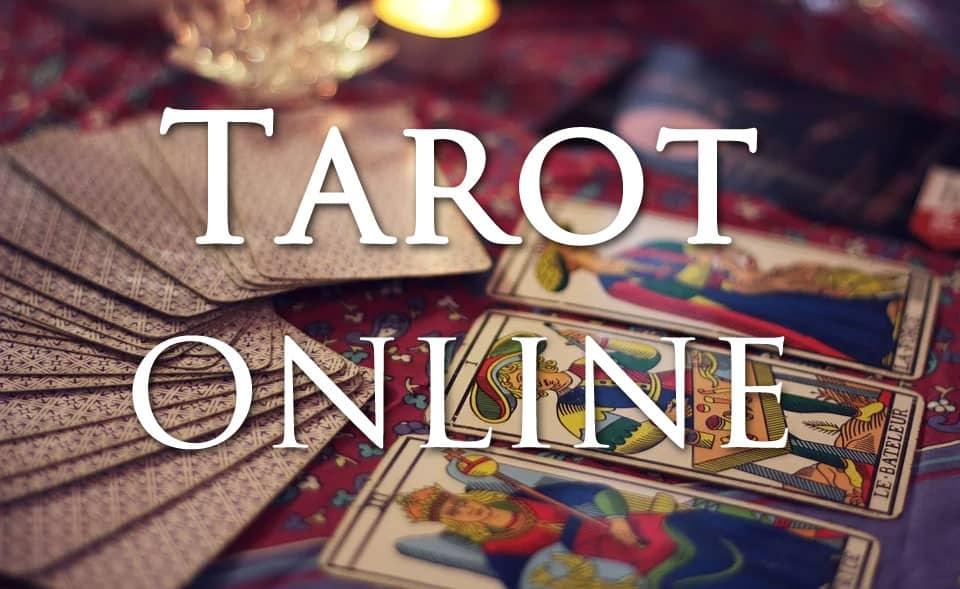 Giải Tỏa Tâm Lý & Gỡ Rối Con Tim Cùng Wichita Tarot -  - Wichita - Tarot Cafe 7