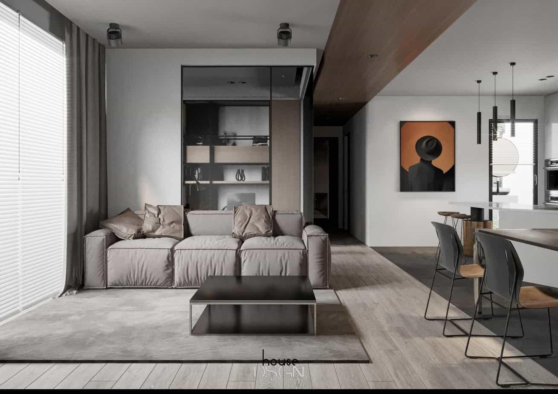 Top 5 Lưu Ý Thiết Kế Nội Thất Feliz En Vista Quận 2 -  - Mẫu thiết kế nội thất đẹp   thiết kế nội thất feliz en vista 12