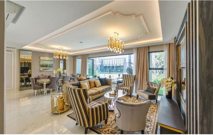 Top 5 Lưu Ý Thiết Kế Nội Thất Feliz En Vista Quận 2 -  - Mẫu thiết kế nội thất đẹp   thiết kế nội thất feliz en vista 15