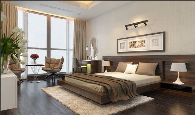 Top 10 Lưu Ý Khi Thiết Kế Nội Thất Nhà 2 Phòng Ngủ -  - thiết kế nhà 2 phòng ngủ 19