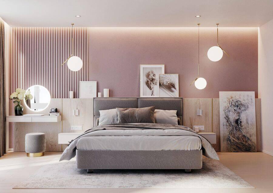 Top 10 Lưu Ý Khi Thiết Kế Nội Thất Nhà 2 Phòng Ngủ -  - thiết kế nhà 2 phòng ngủ 27