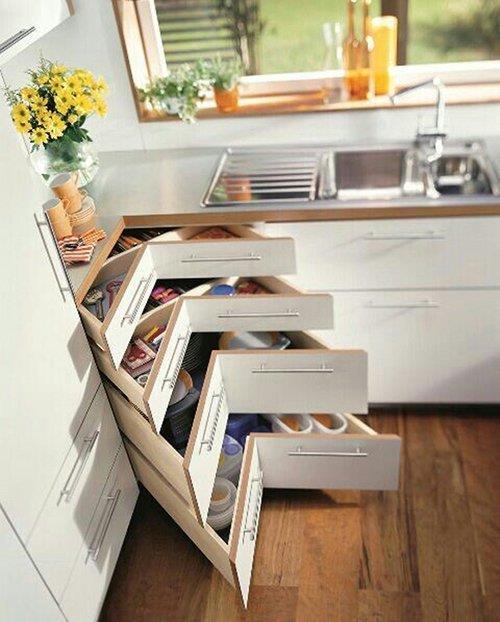 Top 8 Lưu Ý Khi Thiết Kế Nội Thất Nhà Bếp -  - Mẫu thiết kế nội thất đẹp | thiết kế nội thất nhà bếp 14