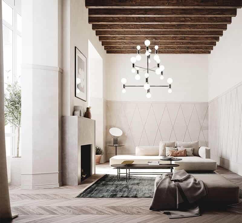 Top 6 Lưu Ý Khi Thiết Kế Nội Thất Cao Cấp Luxury -  - Mẫu thiết kế nội thất đẹp | thiết kế nội thất cao cấp 26