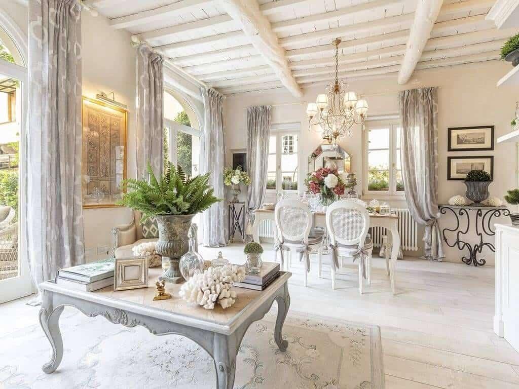 Top 6 Lưu Ý Khi Thiết Kế Nội Thất Cao Cấp Luxury -  - Mẫu thiết kế nội thất đẹp | thiết kế nội thất cao cấp 29