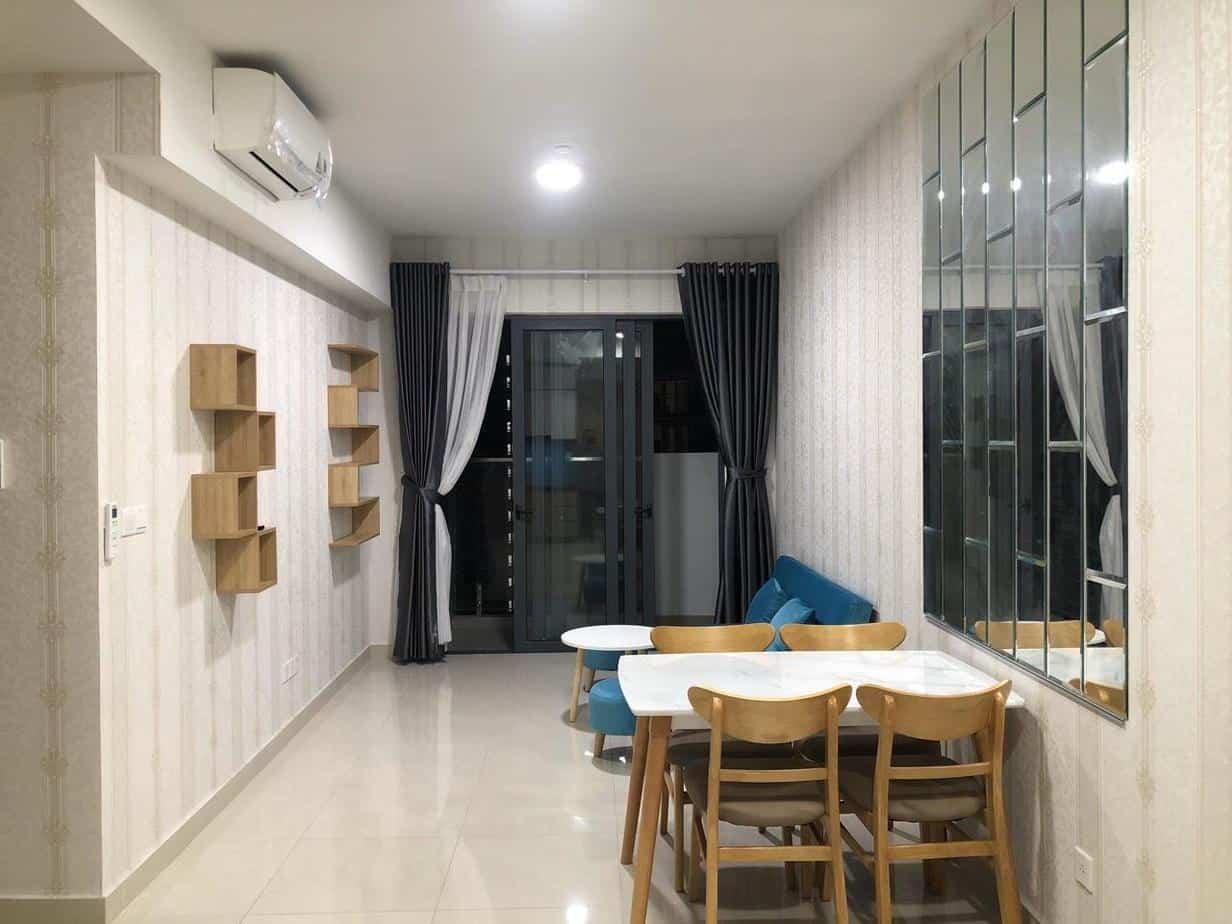 Top 5 Lưu Ý Thiết Kế Nội Thất Celadon City Quận Tân Phú -  - Nội Thất 9