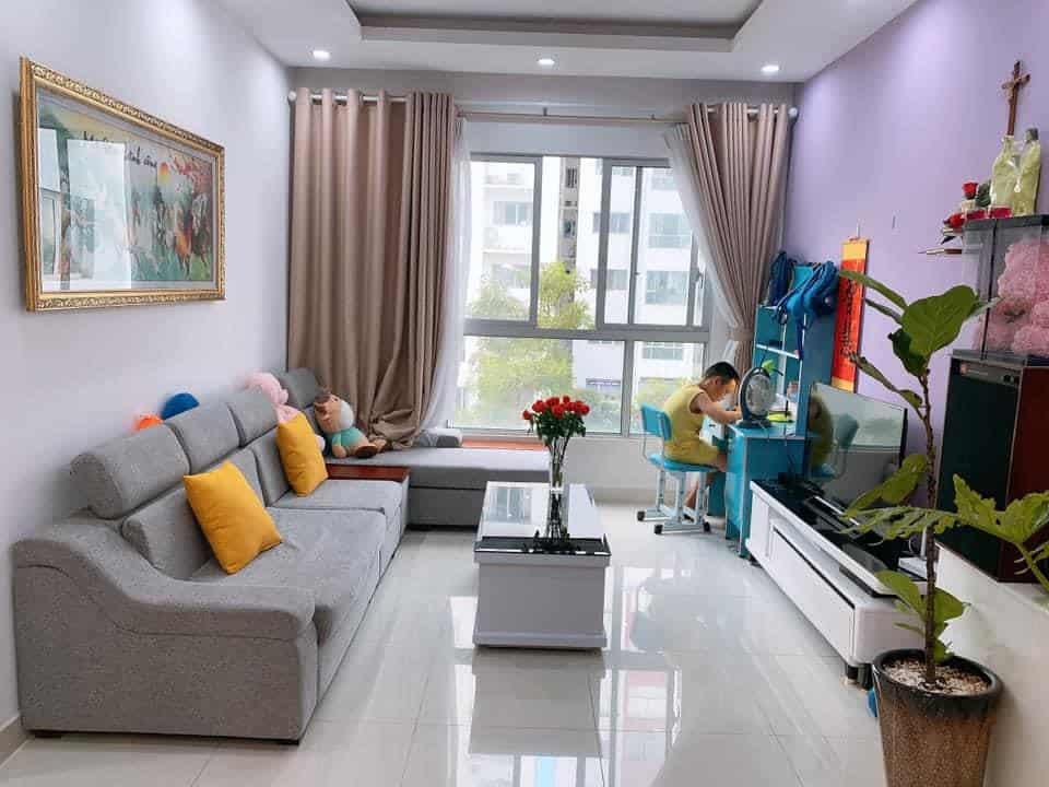 mẫu thiết kế celadon city