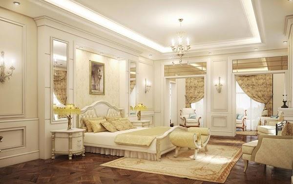 Top 7 Lưu Ý Khi Thiết Kế Nội Thất Châu Âu -  - Mẫu thiết kế nội thất đẹp | thiết kế nội thất châu âu 26