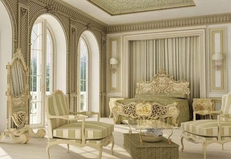 Top 7 Lưu Ý Khi Thiết Kế Nội Thất Châu Âu -  - Mẫu thiết kế nội thất đẹp | thiết kế nội thất châu âu 29
