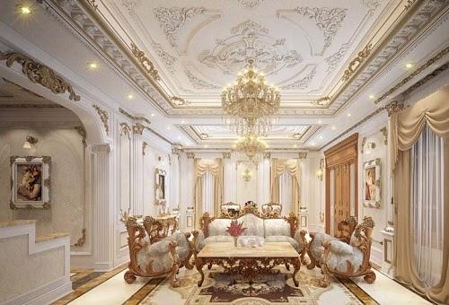 Top 7 Lưu Ý Khi Thiết Kế Nội Thất Châu Âu -  - Mẫu thiết kế nội thất đẹp | thiết kế nội thất châu âu 31