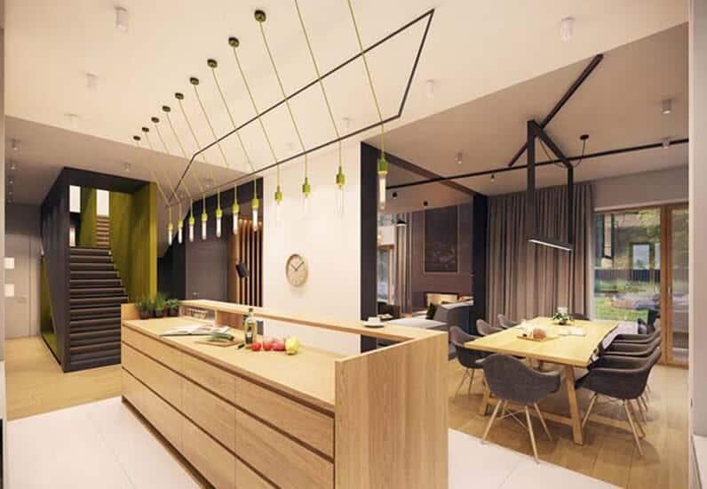 Top 7 Lưu Ý Khi Thiết Kế Nội Thất Châu Âu -  - Mẫu thiết kế nội thất đẹp | thiết kế nội thất châu âu 33