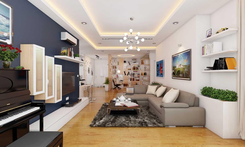 Top 7 Lưu Ý Thiết Kế Nội Thất Hưng Phúc Premier Quận 7 -  - mẫu thiết kế nội thất   thiết kế nội thất hung phúc premier 29