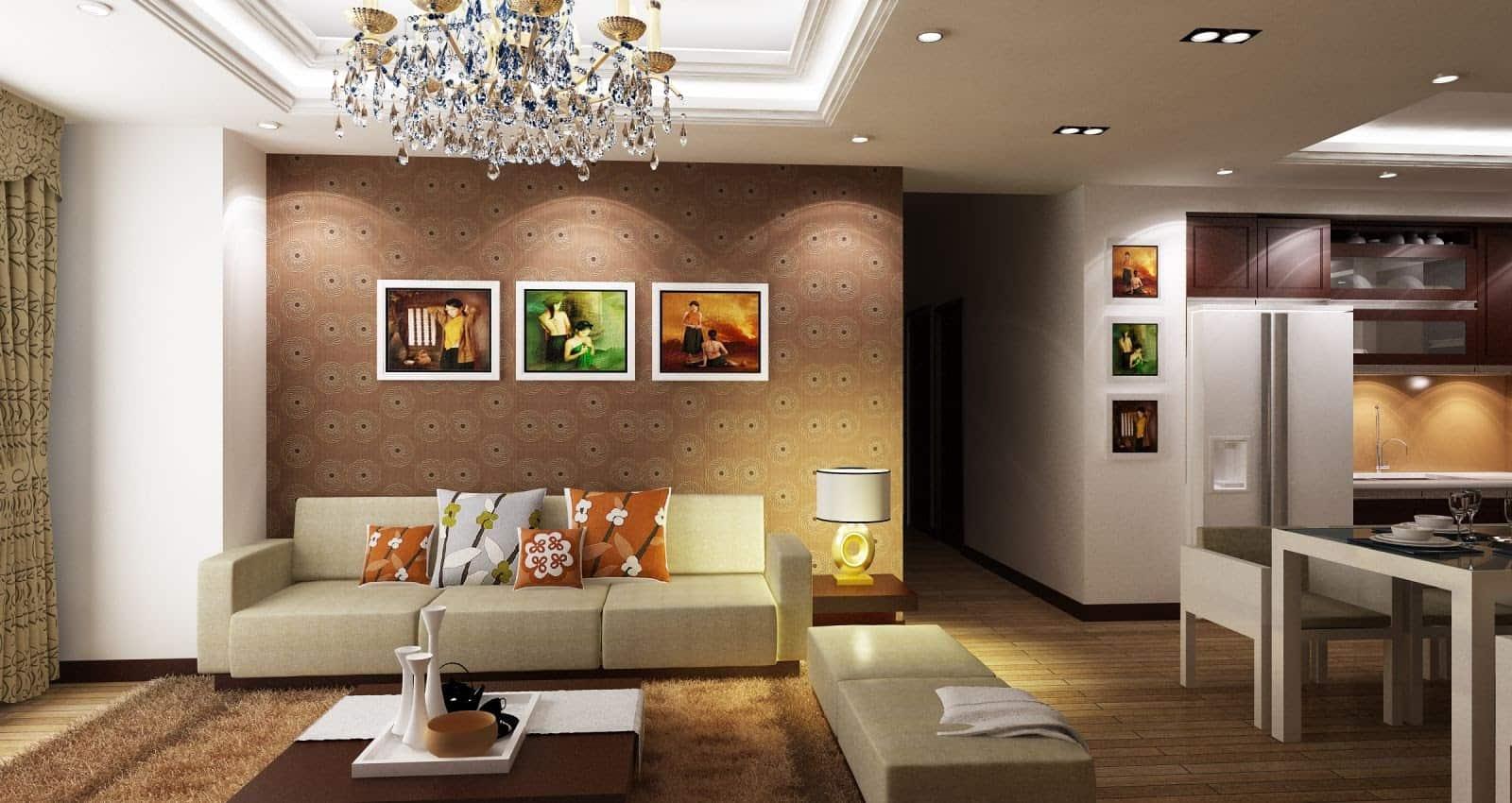 Top 7 Lưu Ý Thiết Kế Nội Thất Hưng Phúc Premier Quận 7 -  - mẫu thiết kế nội thất   thiết kế nội thất hung phúc premier 17