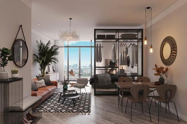 Top 6 Lưu Ý Thiết Kế Nội Thất King Center Thành Thái Quận 10 -  - Mẫu thiết kế nội thất đẹp | thiết kế nội thất king center thành thái 21