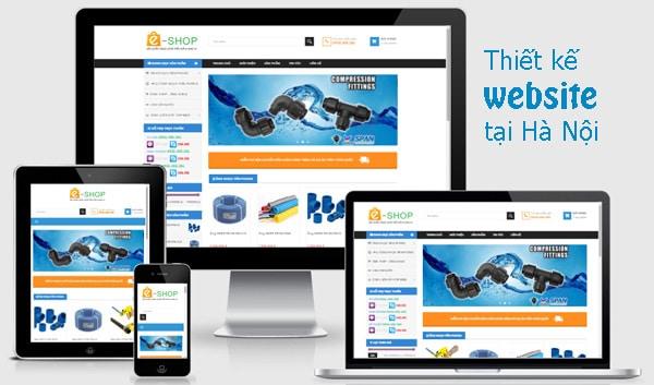 Top 10 Công Ty Thiết Kế Website Chuẩn SEO Uy Tín Ở Hà Nội -  - Công ty ifonic   Công ty IwebMola   Công ty Ngọc Thắng 25