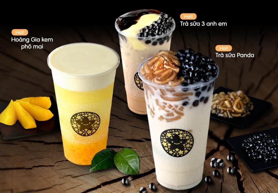 Top 10 Thương Hiệu Trà Sữa Hot Nhất Hiện Nay -  - Trà Sữa BOBAPOP 3