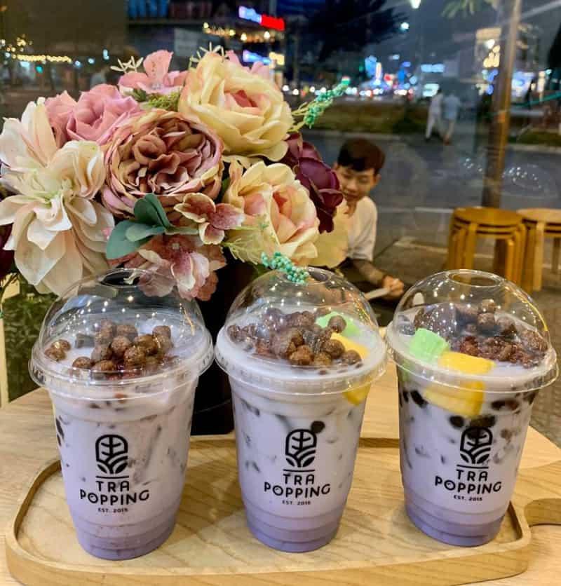 Top 10 Quán Trà Sữa Ngon Nhất Huế -  - KOI cà phê 1