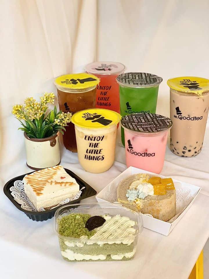 - Top 10 Quán Trà Sữa Ngon, Bổ, Rẻ Tại Nha Trang