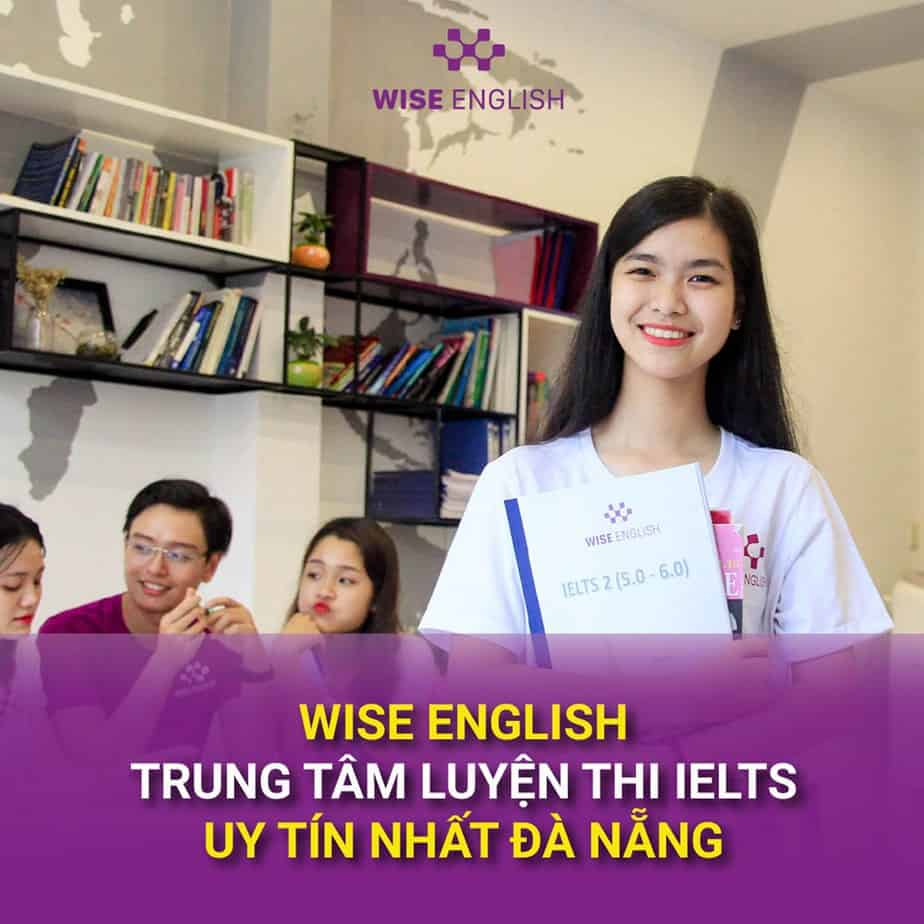 Top 10 Trung Tâm Dạy IELTS Hiệu Quả Tốt Nhất Ở Đà Nẵng -  - Anh ngữ UEC | Đà Nẵng | Đào tạo IELTS 31