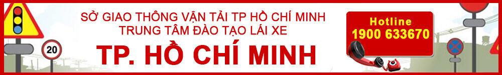 Dịch Vụ Đào Tạo Bằng Lái Xe B2 Tại TP HCM -  -  9