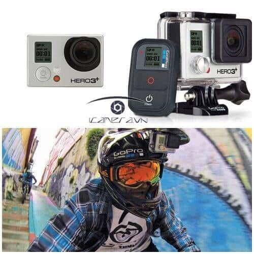 Top 8 Loại Camera Hành Trình Chuyên Dùng Cho Xe Máy -  - Thương hiệu Sjcam 3