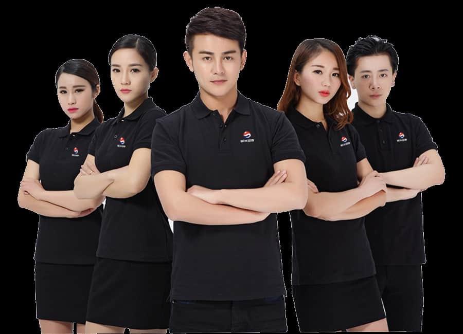 Top 7 Địa Chỉ May Đồng Phục, In Thêu Áo Thun ở Khánh Hòa -  - Công ty cổ phần quốc tế Dony | Đồng phục An Mii | Đồng phục Trường Sinh 51