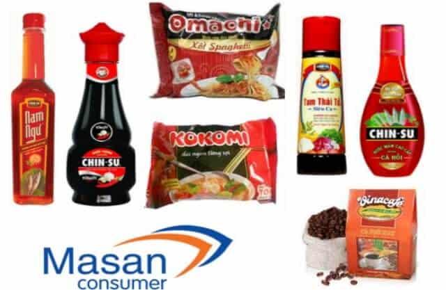 Top 10 Công Ty Thực Phẩm Nổi Tiếng Ở Việt Nam -  - Acecook | Calofic | Công Ty Nestlé Việt Nam 27