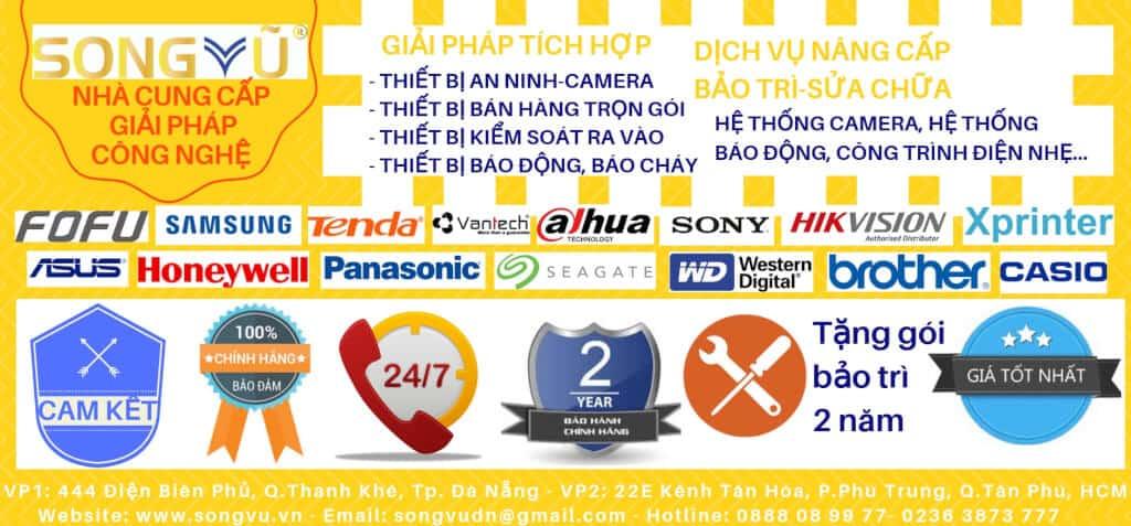 Top 8 Cửa Hàng Bán Camera Hành Trình Khu Vực Miền Trung -  - Công ty Công Nghệ Song Vũ | Công ty Sao Việt | Công ty Sơn Trí 19
