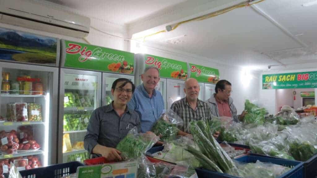 Top 10 Cửa Hàng Rau Sạch Tốt Nhất Hà Nội -  - Biggreen Việt Nam | Chuỗi cửa hàng Sói Biển | Cửa hàng Nông Sản Sạch 30