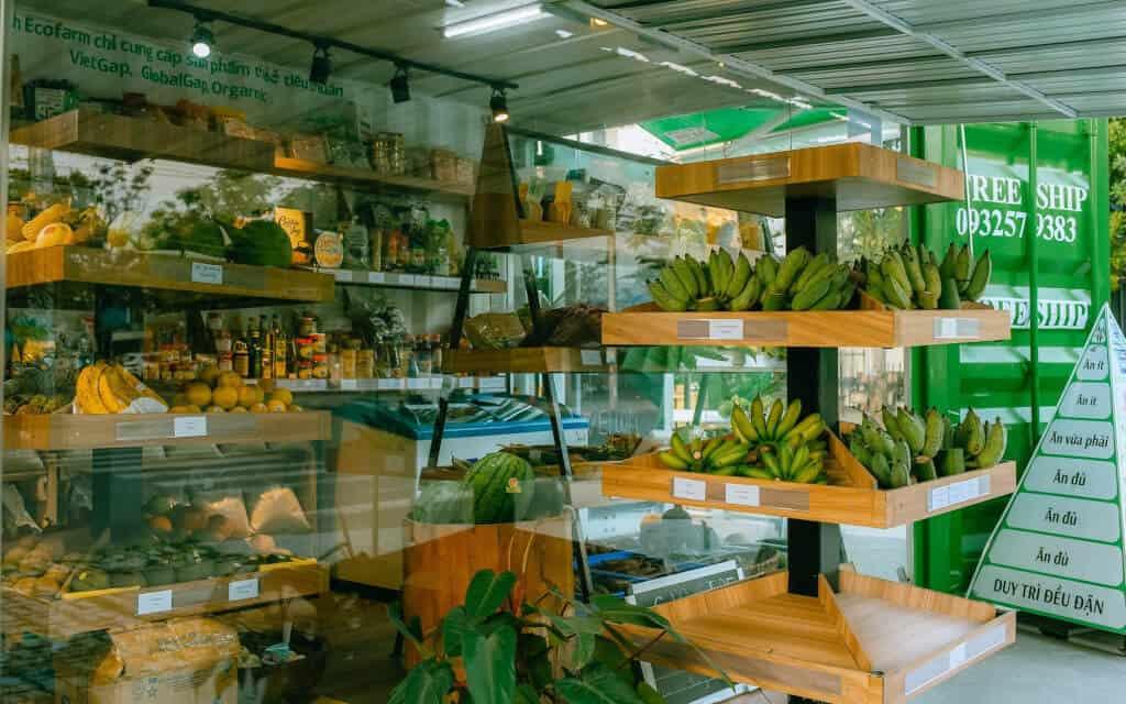 Top 10 Địa Chỉ Bán Thực Phẩm Sạch Tại Đà Nẵng -  - 5tfood | An Phú Farm | BeanMart 39