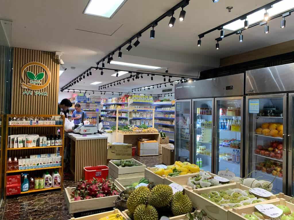 Top 10 Địa Chỉ Bán Thực Phẩm Sạch Tại Đà Nẵng -  - 5tfood | An Phú Farm | BeanMart 23