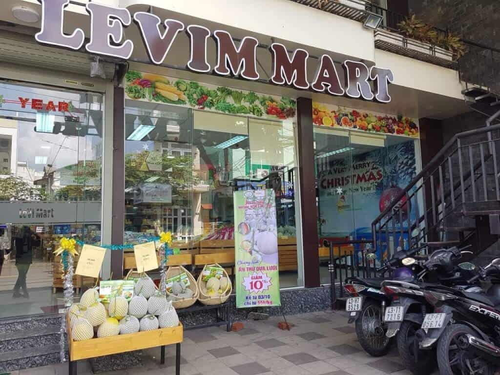Top 10 Địa Chỉ Bán Thực Phẩm Sạch Tại Đà Nẵng -  - 5tfood | An Phú Farm | BeanMart 25