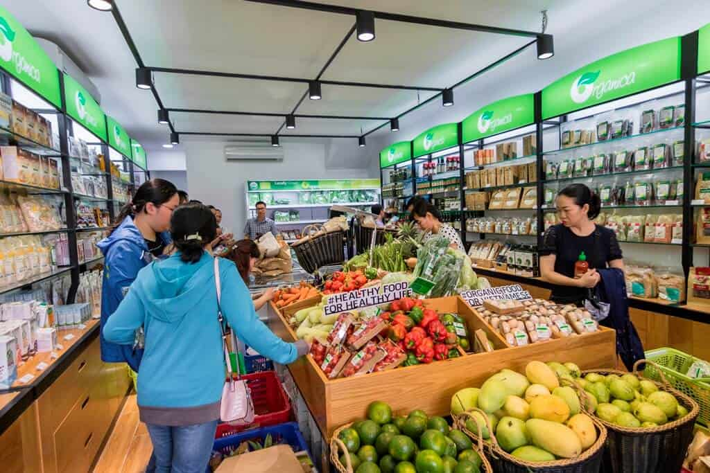 Top 10 Địa Chỉ Bán Thực Phẩm Sạch Tại Đà Nẵng -  - 5tfood | An Phú Farm | BeanMart 33