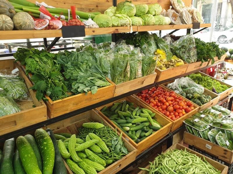Top 10 Địa Chỉ Bán Thực Phẩm Sạch Tại Đà Nẵng -  - 5tfood | An Phú Farm | BeanMart 37