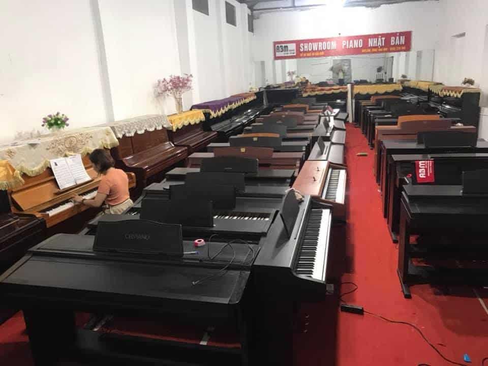 Top 10 Shop Chuyên Kinh Doanh Đàn Piano Cho Bé -  - Công ty âm nhạc Bình Minh | Cửa hàng Hà Ngọc Music | Cửa hàng Piano Fingers 23