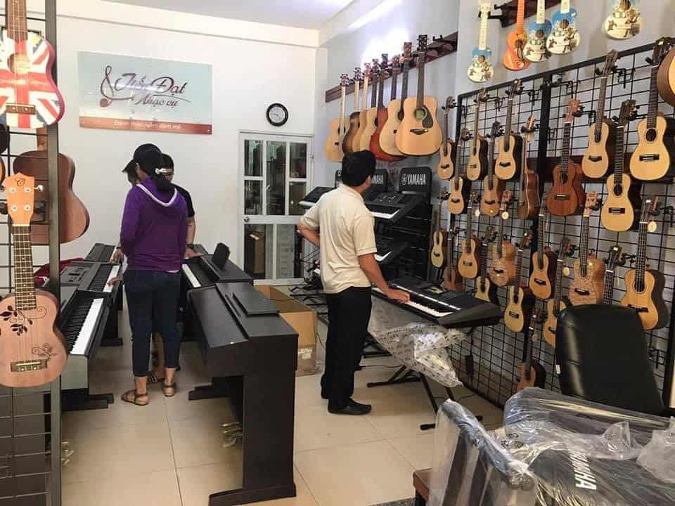 Top 10 Shop Chuyên Kinh Doanh Đàn Piano Cho Bé -  - Công ty âm nhạc Bình Minh | Cửa hàng Hà Ngọc Music | Cửa hàng Piano Fingers 35