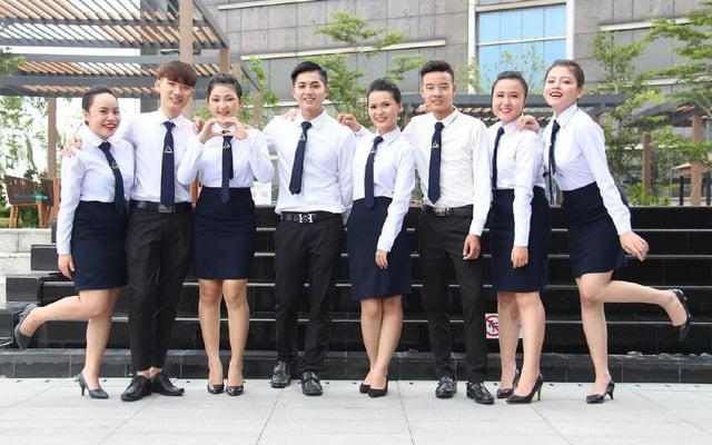 Top 8 Địa Chỉ May Đồng Phục, In Thêu Áo Thun ở Hà Nội -  - Công ty cổ phần quốc tế Dony 37