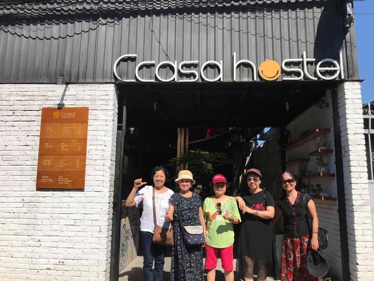 Top 10 Homestay Gần Biển, Giá Rẻ ở Nha Trang -  - Annie Homestay | Ccasa Hostel | Hẻm Xéo Homestay 45