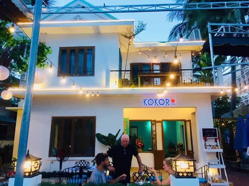 Top 10 Homestay Gần Biển, Giá Rẻ ở Nha Trang -  - Annie Homestay | Ccasa Hostel | Hẻm Xéo Homestay 71